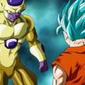 Goku es lo máximo...