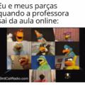 Muppets do Paraguai