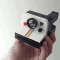 cool lego polaroid