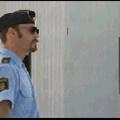 """Esse Policia é """"pica"""""""