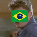 Le Brésil en 2014.