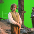 Essa Hobbit é uma lenda kkkkkk